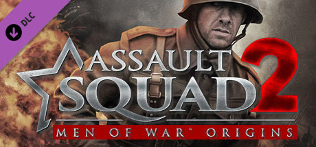 Assault Squad 2: Men of War Origins (DLC)