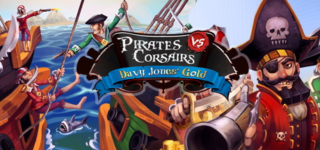 Pirates vs Corsairs